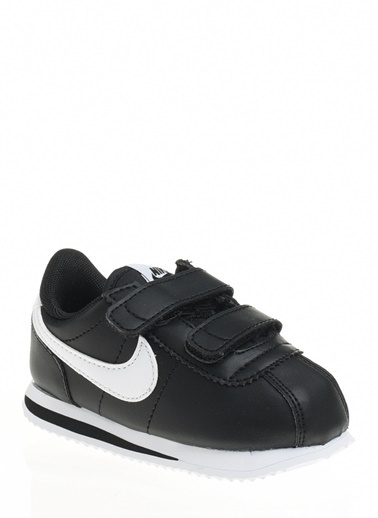 Nike Cortez Basic SL Siyah